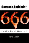 COMRADE ANTICHRIST 666: Earth's Final Dictator