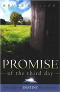 Promise of the Third Day - Book by Bruce Allen