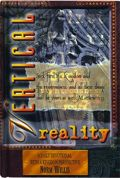 Vertical Reality by Norm Willis - Front Cover