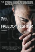 Freedom Fighter book by Majed El Shafie