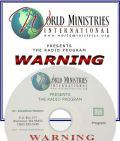 God's Sword (Word) of Victory, Healing and Deliverance (CD)