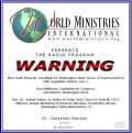 World Ministries International - Warning TV